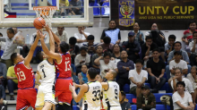 Deciding UNTV Cup game set on Sunday; teams all eyes on finals