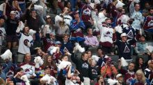 Road-ice Advantage? Fans Are Back, Visitors Quieting Them