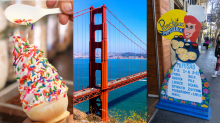 10 delicious reasons why you'd rather be in San Francisco