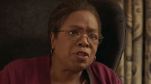 Watch Oprah Fight for Justice in the Trailer for HBO's Henrietta Lacks Movie
