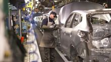 UK car production in 2020 slumped to lowest level since 1984