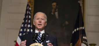 Reality behind Biden's plan to legalize 11M immigrants