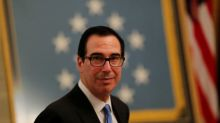 Treasury Secretary Steven Mnuchin Says He Won't Attend Saudi Arabia Summit