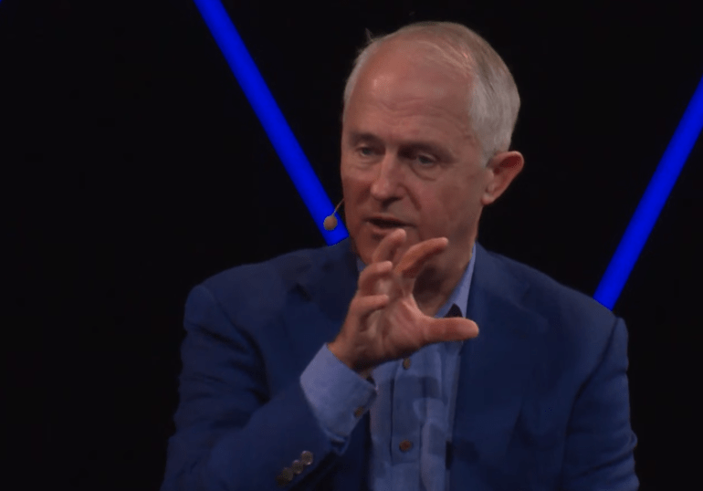 We need to put money into promoting women in STEM: Malcolm Turnbull