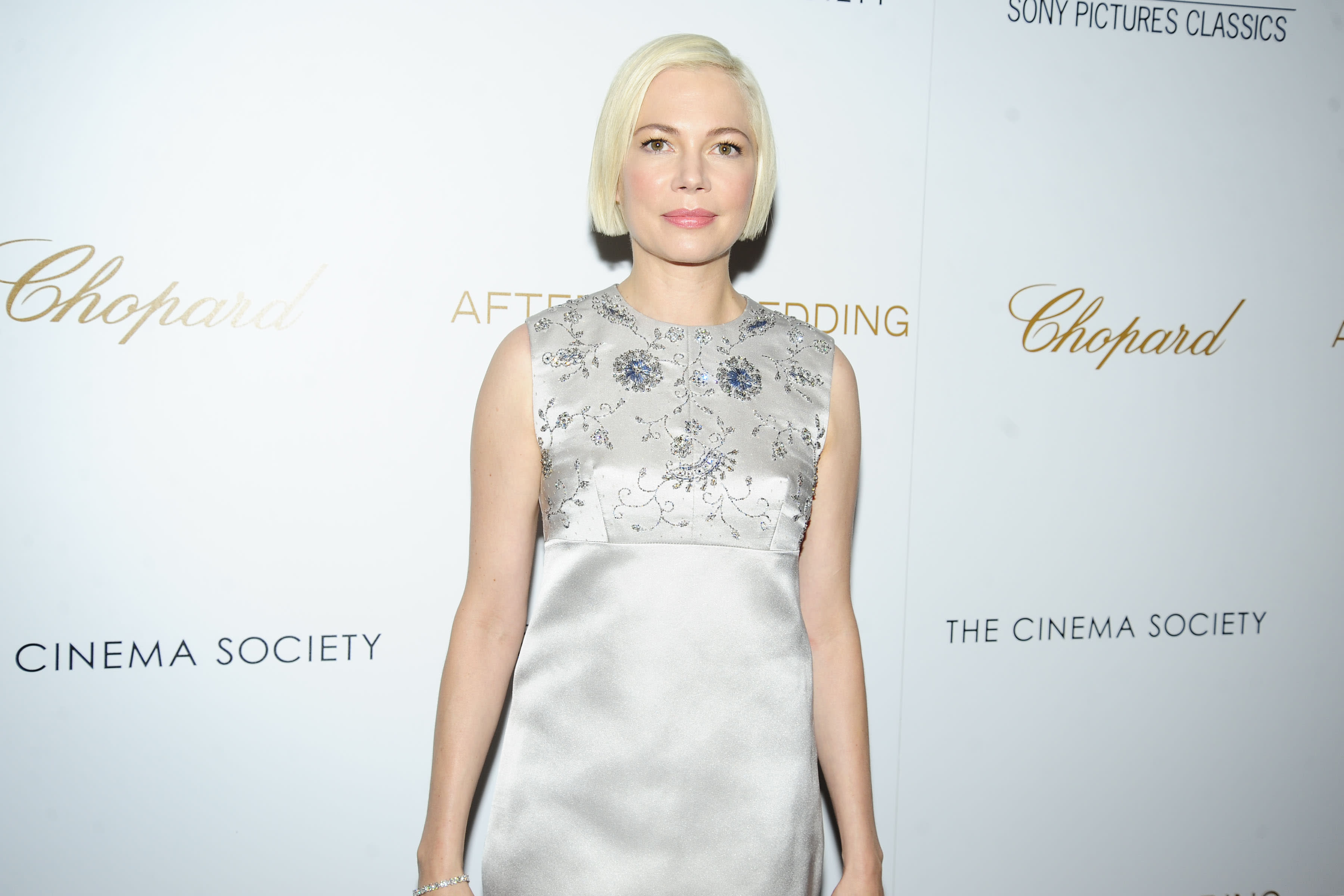 Michelle Williams was reluctant to do TV after 'Dawson's Creek': 'It felt like a stain'