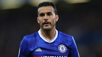 Pedro injury worse than Chelsea first feared