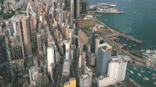 本港去年私樓施工6400伙 增80%