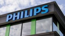 Philips shares hit 10-month low on respiratory device concerns