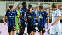 Atalanta-Brescia 6-2: la Dea si scatena ed è di nuovo secondo posto