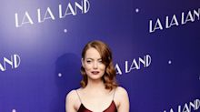 Emma Stone's 'La La Land' tour wardrobe is one style file you should bookmark