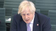 Boris Johnson backs longer school day – 'It's the right thing to do'
