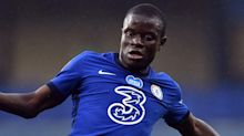 Inter chief addresses Kante transfer talk
