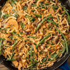 26 Green Bean Casserole Recipes That You Can't Celebrate Thanksgiving Without