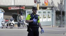 Weltweite Anteilnahme nach Terroranschlag in Barcelona