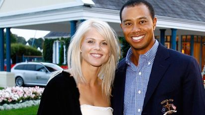 Tiger Woods doesn't regret cheating on Elin