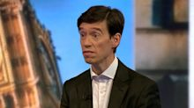 Rory Stewart faffing with his tie is something most men can relate to