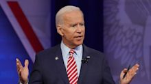 Democrats don't plan to attack Biden over son's business during October debate