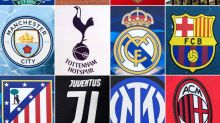 UEFA sanction Super League clubs; Real Madrid, Barcelona, Juventus hit back