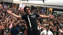 PICS: When Harry Shah Rukh Khan won over Ludhiana with his charm