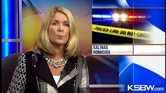 Homicide in Salinas on Rider Avenue [Video]