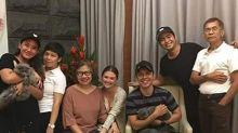 Carlo Aquino admits bringing parents to see Angelica Panganiban