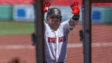 MLB Rumors: How Red Sox view Christian Vazquez trade talks with Rays