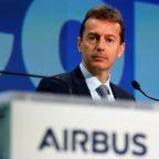 Airbus CEO: we can't guarantee no compulsory layoffs