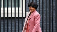 Former Bank of England contender Vadera to chair Prudential