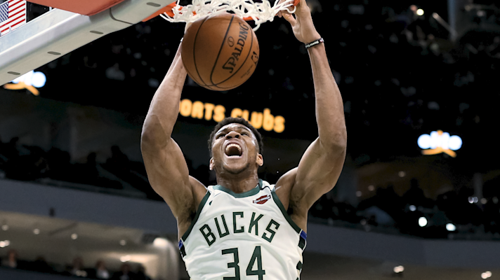 The Bounce - Can anyone in the East beat the Bucks?