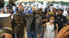 Bukele Gains More Power With El Salvador Congress Landslide