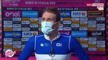 Cyclisme - Giro : Arnaud Démare : « J'avais l'impression de faire 2 ou 3 »