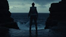 Star Wars 8 director urges you not to watch the new trailer
