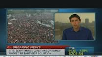 Egypt: the Stakes Are Very High