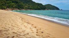 Tailândia brasileira: Ubatuba encanta com 102 praias e ilhas paradisíacas