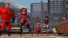 Família de heróis volta à ação em trailer de 'Os Incríveis 2'. Assista!