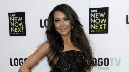 'Glee' star Naya Rivera found dead at California lake