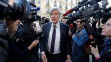 PS : Stéphane Le Foll retire sa candidature au profit d'Olivier Faure