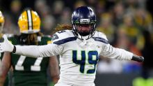 Shaquem Griffin returns to active roster