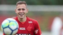 Flamengo fecha empréstimo de Piris da Motta para a Turquia