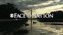 This is Face the Nation: October 14
