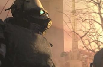 Half-Life fan film 'Escape From City 17' concludes