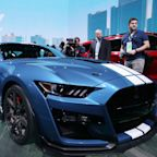 Old car makers are the hot new trade: Morning Brief