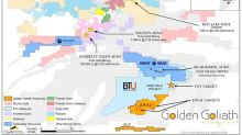 Golden Goliath Commissions Airborne Geophysical Survey For Red Lake, Kwai Property