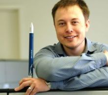 Elon Musk's SpaceX raises over $1 billion this year as internet satellite production ramps up