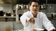 El Omakase es un furor gastronómico