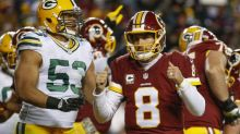 Kirk Cousins' 'How you like me now!?' moment revealed plenty of tension over his Redskins future