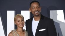 Will Smith y Jada Pinkett ventilan y aclaran crisis matrimonial