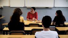 """Réouverture des lycées : """"On est satisfait"""" car """"on a plus d'élèves présents ce matin que ceux qui participaient aux classes virtuelles"""", réagit un proviseur"""