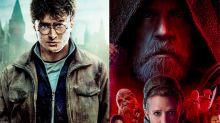 ¿Qué saga hizo más dinero: Harry Potter o Star Wars?