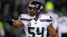 Wagner thrilled by addition of Adams to Seahawks defence